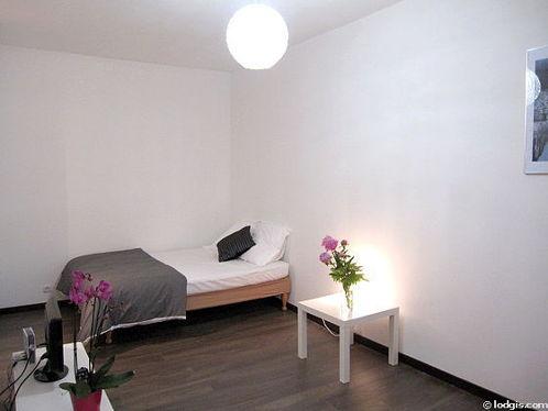 Rental Studio With Concierge Paris 3 Rue Notre Dame De Nazareth 23 M Le Marais