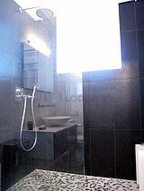 Apartamento París 16° - Cuarto de baño