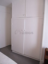 Appartement Paris 14° - Chambre