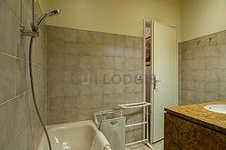 アパルトマン パリ 7区 - バスルーム