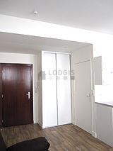 Apartamento Seine st-denis Nord - Salón
