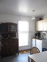 Apartment Seine st-denis Est - Kitchen