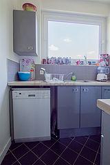 公寓 Haut de seine Nord - 廚房