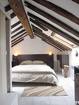 Apartamento París 1° - Alcoba