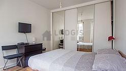公寓 巴黎11区 - 卧室