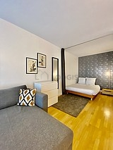 Appartamento Parigi 7° - Camera