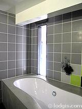 dúplex París 19° - Cuarto de baño