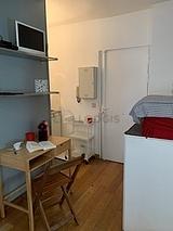 Apartment Paris 1° - Living room