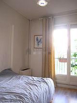 アパルトマン パリ 4区 - ベッドルーム 2