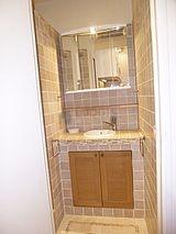 Duplex Paris 5° - Bathroom