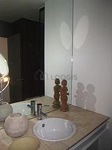 Loft Paris 4° - Badezimmer