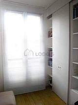 Loft Paris 4° - Bedroom