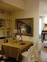 Loft Paris 4° - Dining room