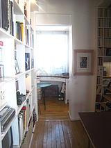 Loft Paris 4° - Esszimmer