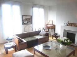 Loft Paris 4° - Living room