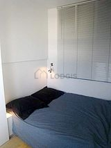 Loft Paris 4° - Schlafzimmer