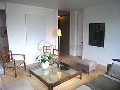 Loft Paris 4° - Wohnzimmer