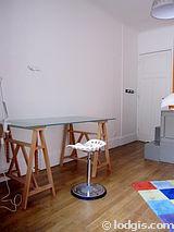 公寓 巴黎2区 - 卧室 2