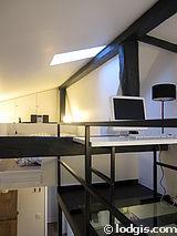 Apartamento París 8° - Entreplanta