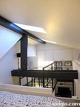 Apartamento Paris 8° - Mezanino