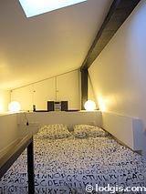 Apartment Paris 8° - Mezzanine