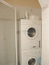 Wohnung Seine st-denis Est - Badezimmer