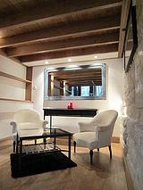 Wohnung Paris 5° - Büro