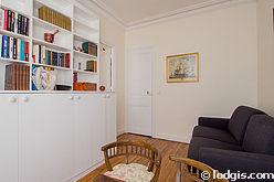 Wohnung Paris 11° - Schlafzimmer 2