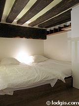 Wohnung Paris 6° - Zwischenstock