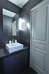 Apartment Paris 1° - Bathroom 2