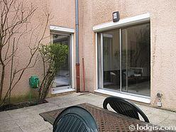 Apartamento Seine st-denis Est - Terraza