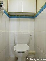 Appartamento Seine St-Denis Est - WC