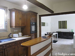 Wohnung Seine st-denis Est - Küche