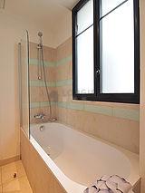 Apartamento Hauts de seine Sud - Cuarto de baño