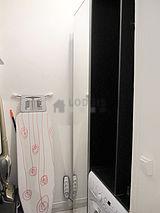 公寓 巴黎11区 - 更衣室
