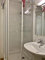 Duplex Paris 17° - Bathroom