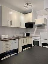 Duplex Paris 17° - Kitchen
