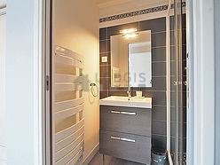 Dúplex Paris 7° - Casa de banho
