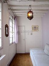 Apartamento Paris 1° - Quarto 2