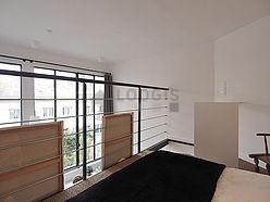 雙層公寓 巴黎14区 - 房間
