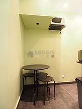 Wohnung Paris 14° - Küche