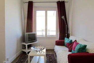 Porte de Versailles Париж Paris 15° 1 спальня Квартира