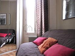 Apartamento Paris 10° - Quarto