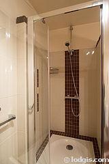 Wohnung Paris 16° - Badezimmer 3