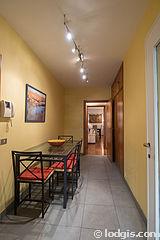 Wohnung Paris 16° - Esszimmer