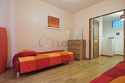 dúplex París 18° - Dormitorio 2