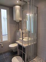 アパルトマン パリ 11区 - バスルーム