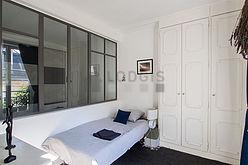 Apartamento París 1° - Dormitorio 3