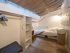 Apartment Paris 3° - Bedroom 2