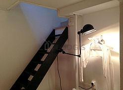 Apartment Paris 3° - Cubbyhole